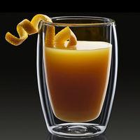 Стакан из термостекла Glass Juice 270 мл