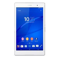 Sony Xperia Tablet Z3 Compact (SGP-621), White