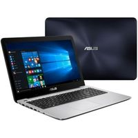 "ASUS X556UR, 15.6"" i7-7500U 8Gb 512Gb SSD GeForce 930MX 2Gb DVDRW"