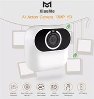 Xiaomi Mini Camera for selfie, White