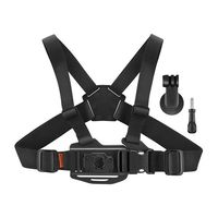 Garmin Chest Strap Mount, Virb X/XE