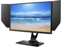 "Монитор BenQ Zowie ""XL2546"", Black-Red"