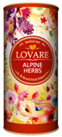 Lovare Alpine Herbs 80gr