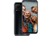 Huawei P40 Lite Duos 6/128, Midnight Black