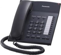 Panasonic KX-TS2382, One-Touch of 20 Numbers Ringer Indicator Black