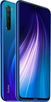 Xiaomi Redmi Note 8 4+128Gb Duos,Blue
