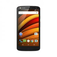 Motorola Moto X Force XT1580 Black Dual