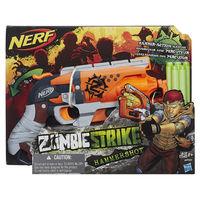 Hasbro Nerf Zombie Strike Hammershot (A4325)