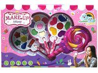 Set cosmetica Lollipop 3 nivele