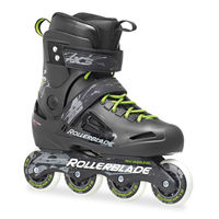 Role copii Rollerblade Fusion X3, 80 mm, 07023000T83