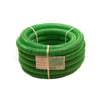cumpără Furtun absorbtie FITT dn25mm AGRO-FLEX M (verde, spiralat) în Chișinău
