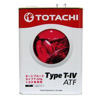 ATF Type T-IV 4L
