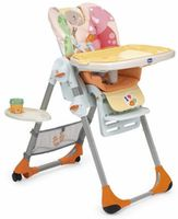 Chicco Polly 2 in 1 Dinofood (63803.47)