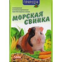 Корм Морская свинка 500 г.