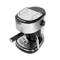 Aparatul de cafea, ADLER, 850 W, 1.6L, Plastic