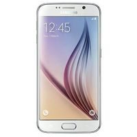 Samsung Galaxy S6 Duos G920 32Gb (White)
