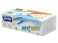 GRITE - Servetele HEY! KIDS 120 buc
