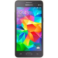 Samsung Galaxy Grand Prime (SM-G531), Gray