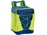 Сумка-холодильник рюкзак тканевый Active 20l, 27X22X37cm