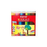 Карандаши цветные Fatih 24 цветов