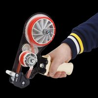 Dispenser pentru banda dublu adeziva adeziva pina la 25mm.