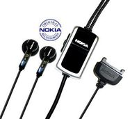 Стереогарнитура Nokia HS-23
