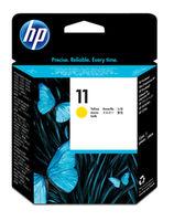 Печатающия головка HP N11 DesignJet 100 (C4813) Yellow Original