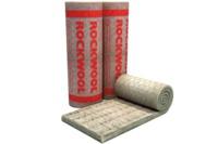 Минеральная вата Rockmata Rockwool 100 x 500 x 2500 мм