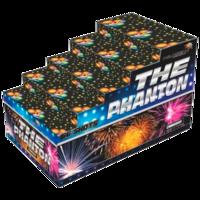 Батарея салютов ART The Phanton 6601