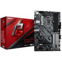 ASRock B460 PHANTOM GAMING 4, S1200 Intel B460 ATX