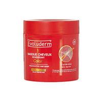 Evoluderm Color Mască pentru păr protejarea culorii, 500ml (3049C)