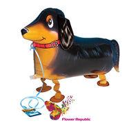 купить Ходячий фольгированный воздушный шар «Собака» в Кишинёве