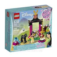 Lego Disney Antrenamentul lui Mulan