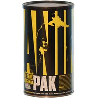 ANIMAL PAK, 44 PACK.