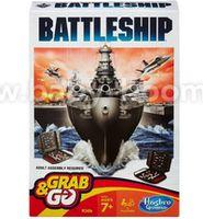 Hasbro B0995 Дорожная Игра Морской Бой