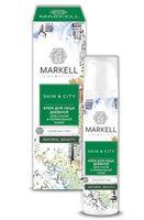 купить Крем для лица дневной для сухой кожи «Снежный гриб» Markell Skin&City (50 мл) в Кишинёве