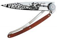 Deejo Tattoo Coralwood Vroom (1CB023)