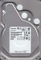 "Жесткий диск 3.5"" HDD 4.0TB-SATA-128MB Toshiba ""Data Storage (MD04ACA400)"", 7200rpm"