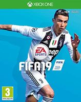 Gamedisc Fifa 2019 for XBox One