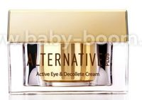 Alternative Plus 673599 Крем для кожи вокруг глаз и области декольте (50 мл.)