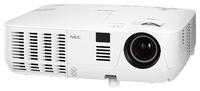 NEC V281W, DLP 3D 1280x800 3000:1 2800Lm