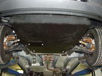 > FORDConnect TC72004 - ЗАЩИТА КАРТЕРА SHERIFF | Защита двигателя