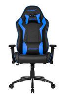 Игровое кресло AKRacing Core SX AK-SX-BL