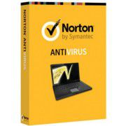 Norton AV 1year, 1 User ROM