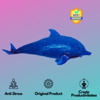 Delfin Squeezy - Антистрессовый мяч