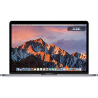 "APPLE MacBook Pro (Mid 2017) Silver, 13.3"" Retina IPS"
