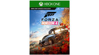 Gamedisc Forza Horizon 4 for XBox One