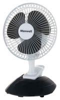 MAXWELL MW-3548 White
