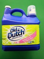 Жидкое моющее средство Old Dutch - 6 л.