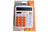 купить Калькулятор XINNUO двухцветный малый в Кишинёве